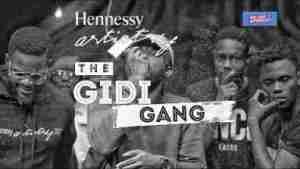 Video: Falz Ft. Dremo, Poe, Yoye & Staqk_G – The Gidi Gang